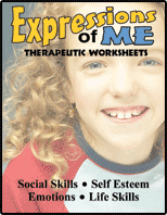 Therapeutic Worksheets