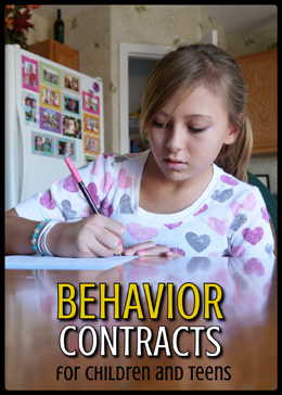 Behavior-Contracts