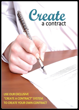 Create a Behavior Contract System